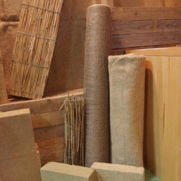 Prodej stavebních systémů a asistence montáže