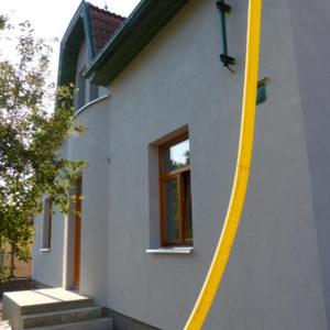RD Neratovice - rekonstrukce a Zelená úsporám