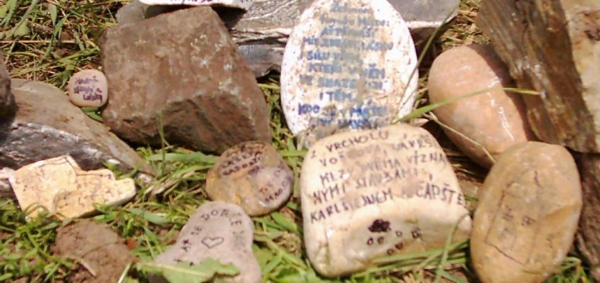 Belec kameny
