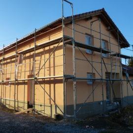 Nový rodinný dům – od studie po kolaudaci